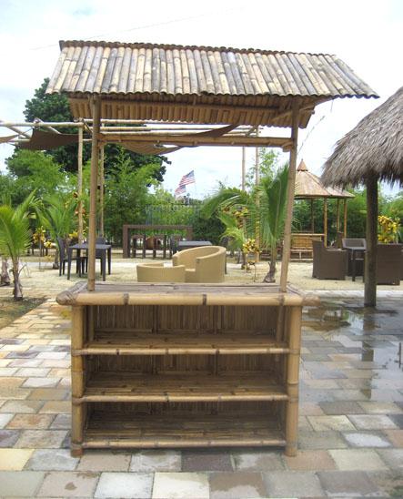 Antigua Bar