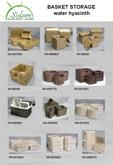 Baskets & Storages
