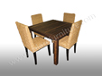 Corfu Dining Set