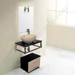 Ceramic Vanity Set - Campanela VG-604