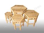 Bamboo - Cozumel Set