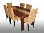 Kona Dining Set 02