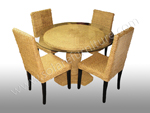 Dining Set Mustique