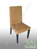 Victoria Chair Natural