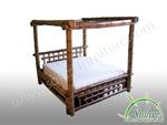 Montenegro King Bed