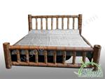 Romana Queen Bed