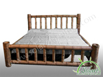Romana King Bed