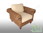 Capriccio Club Chair