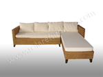 Anguila Sectional Natural