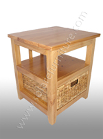 Moon Night Stand Natural