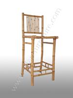 Bamboo - Belice Barstool