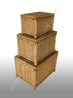 Storage Bench - Samana