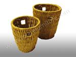 Basket - Violeta