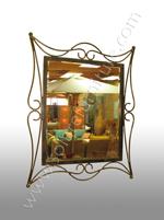 Mirror - Mediterraneo Small