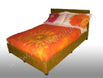 Bed Tahiti Queen Natural